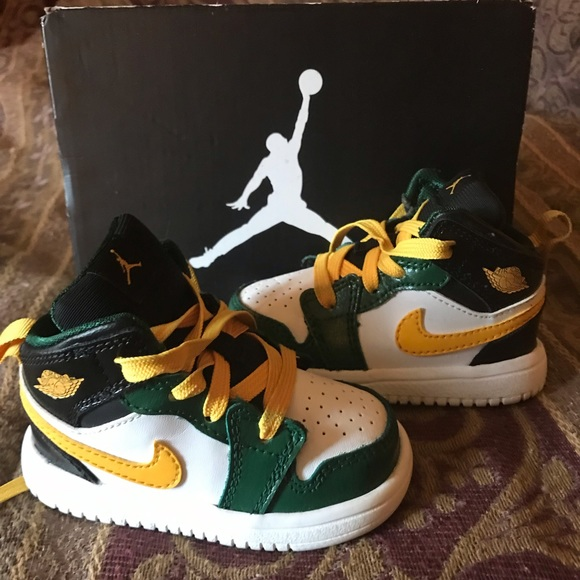 Nike Shoes | Baby Boy Nike Jordans